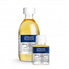 Lefranc and Bourgeois : Flemish Glazing Medium