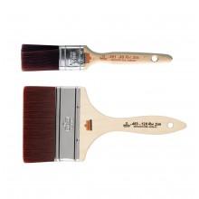 Omega : Polyester Brushes : S461/S463
