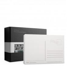 Etchr : Watercolour Postcard Packs