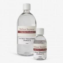 Wallace Seymour : Shellsol T