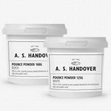 Handover : Pounce Powders