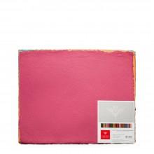 Panart : Handmade Paper Sheets : 4 Deckled Edges