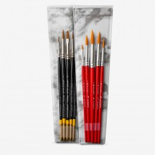Pro Arte : Brush Wallet Sets