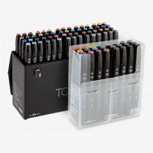 ShinHan : Touch Twin Marker Pen Sets