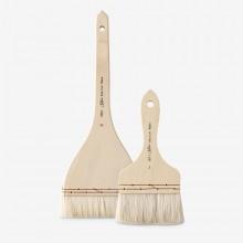 Silver Brush : Atelier Hake Brush : Series 5001 / 5006 / 5011