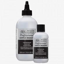 Winsor & Newton : Professional Acrylic : Flow Improver