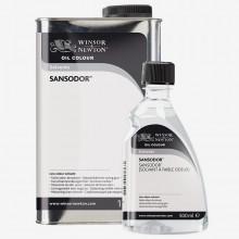 Winsor & Newton : Sansodor