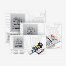 Winsor & Newton : Watercolour Sets
