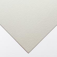 Bockingford : Teintée Gris : 140lb : 300gsm : 56x76cm : Feuille Simple : Grain Fin