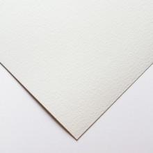 Bockingford : 140lb : 300g : 56x76cm : 1 Feuille : Grain Torchon