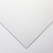 Crescent : Tableau Oeuvre d'Art  : Illustration Student : White : Grain Satiné : A Moyen Grammage : 50x76cm (20.6)
