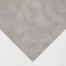 Crescent : Select : Conservation Suede Matboard : 81x102cm (32x40in) : 1.6mm Thick : Smoke
