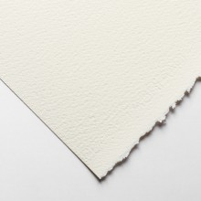 Fabriano : Artistico : 300g : 56x76cm : 1 Feuille : Traditionnel : Grain Torchon