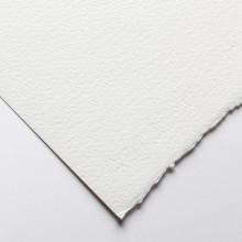 Fabriano : Artistico : 300g : 56x76cm : 1 Feuille : Très Blanche : Grain Torchon