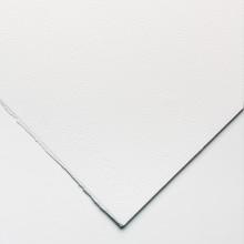Fabriano : 5 : Papier Aquarelle : 300g : 50x70cm : 1 Feuille : Grain Fin