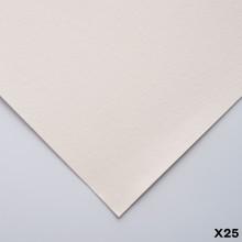 Fabriano : Unica : Printmaking Paper : 70x100cm : 250gsm : Cream : 25 Sheets