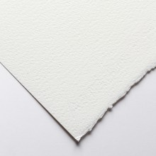 Fabriano : Artistico : 140lb (300gsm) : 1/2 Sheet : Extra White : Pack of 20 : Rough