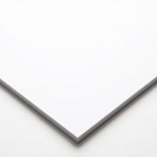 Gatorfoam : Panneau en Polystyrène Gros Oeuvre : 10mm : A3 (29.7x42cm)