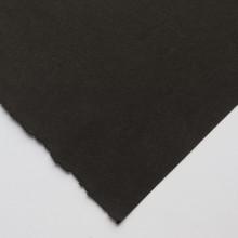 Stonehenge :Papier Art de Qualité : 56x76cm : 250gsm : Noir: Surface Lisse / Fini Vélin