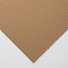 Hahnemuhle : LanaColours : Papier Pastel : A4 : Feuille Simple: Brown