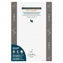 Lana Vanguard :Papier Polypropylène : Bloc de 10 Feuilles : 32x22cm