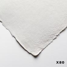 Jackson's : Eco Papier : Surface Lisse / Satiné : 200lb :30x40cm : 80 Quart de Feuilles