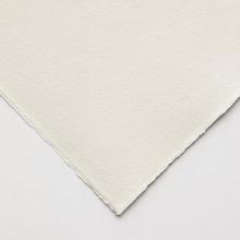 Khadi :Papier Aquarelle en Chiffon: 100% Fait Main 320gsm : Grain Torchon : Lot de 20 Feuilles A6