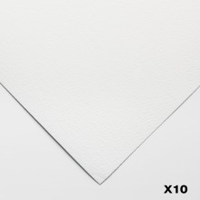 Millford : 100% Coton : 140lb : 56x76cm : 10 Feuilles : Grain Fin