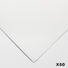 Millford : 100% Coton : 140lb : 56x76cm : 50 Feuilles : Grain Fin