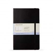 Moleskine : Art Collection : Japanese Album : 48 Concertina Pages : 13x21cm