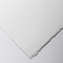 Royal Watercolour Society : Papier Aquarelle : 56x76cm : 425gsm : 1 Feuille : Grain Satiné
