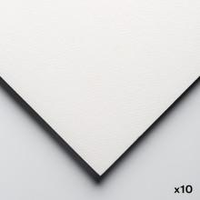Stonehenge : Aqua : Papier Aquarelle  : 140lb (300g) : 56x76cm : Grain Fin : 10 Feuilles