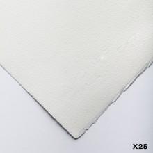 Arches : Velin : Papier Sérigraphie : 56x76cm : 200g : Blanc : 25 Feuilles
