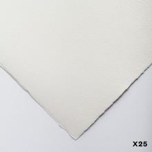 Arches : Velin : Papier Sérigraphie : 56x76cm : 250g : Blanc : 25 Feuilles