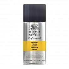 W & N: 150ml Spray doux Pastel fixateur - (Royaume-Uni uniquement)