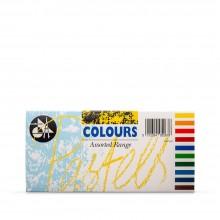 Jakar Soft Pastel Set 12 couleurs