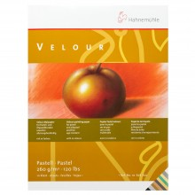Hahnemuhle :Papier Velours : Pastel: 30x40cm : 260gsm