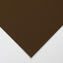 Sennelier Soft Pastel Card n4 terre (Raw Umber)