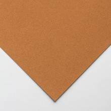 Sennelier Soft Pastel carte n5 Peach (lumière rouge oxyde)