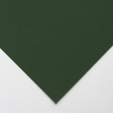 Sennelier Soft Pastel Card no 9 vert foncé (gris vert)