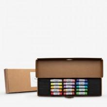 Mount Vision Soft Pastel : Set of 15 : Iridescent Colours