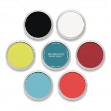 Pan Pastel : Exploration mixte 1 avec Donna Downey définie