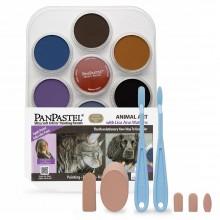 PanPastel : Art Animalier avec Lisa Ann Watkins : Set de 18