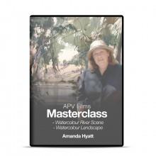 APV : DVD : APV Films Masterclass : Amanda Hyatt