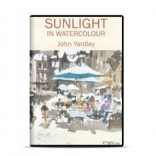 APV : DVD : Sunlight In Watercolour : John Yardley