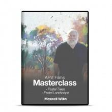 APV : DVD : APV Films Masterclass : Maxwell Wilks
