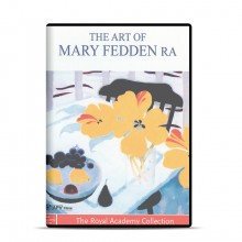 APV : DVD : The Art Of Mary Fedden RA