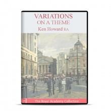 APV : DVD : Variations on a Theme : Ken Howard