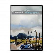 Townhouse : DVD : Contrast In Watercolour : John Tookey