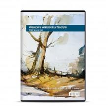 Townhouse : DVD : Wessons Watercolour Secrets : Steve Hall